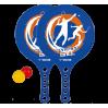 Набор 2 ракетки VICTOR FEATHERBALL SET PREMIUM