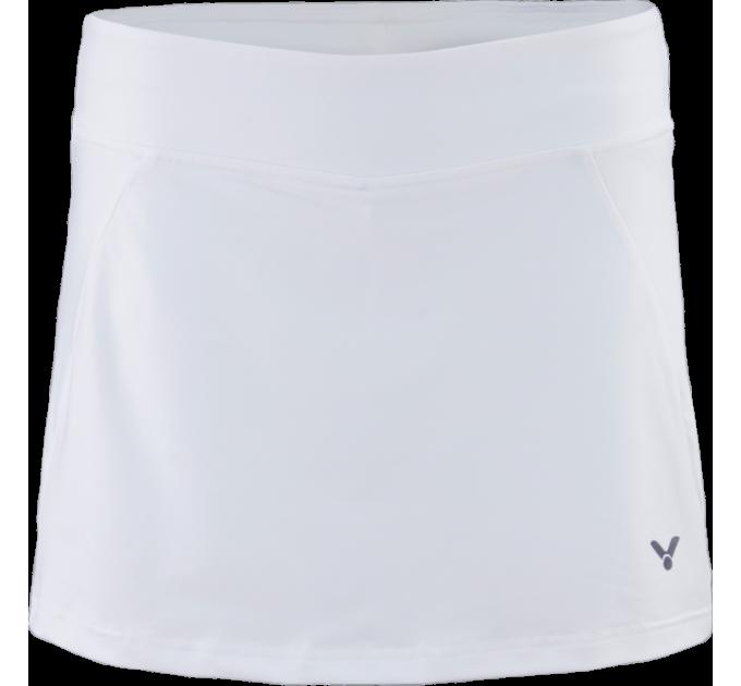 Юбка VICTOR Skirt 4188 white