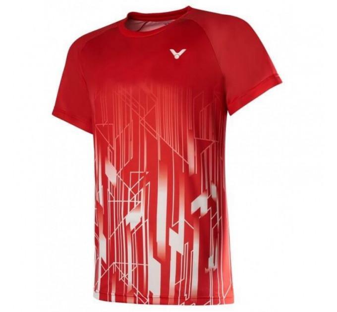Футболка мужская VICTOR T-Shirt T-00002TD D