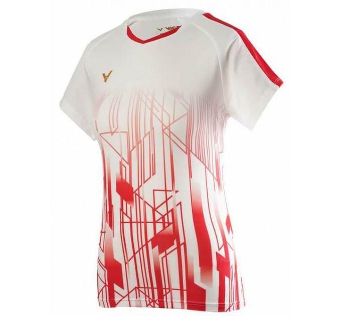 Футболка VICTOR T-Shirt T-01002 A