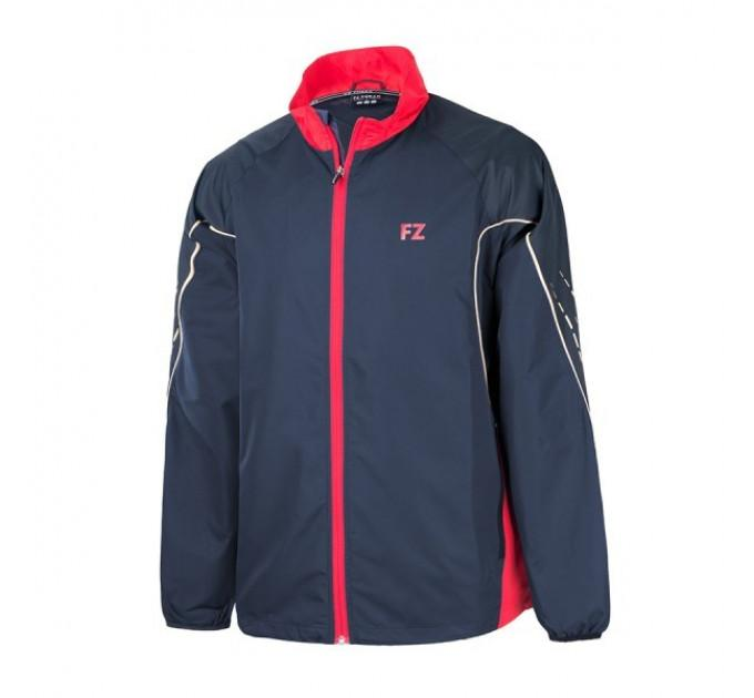 Спортивная кофта FZ FORZA Shaon Mens Jacket Black ✅