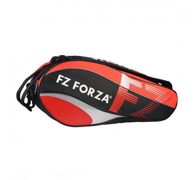 Сумка-чехол FZ FORZA Tashin Racket Bag Black ✅