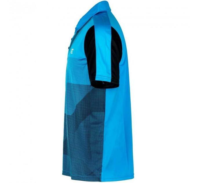 Поло FZ FORZA Portland Polo Malibu Blue ✅