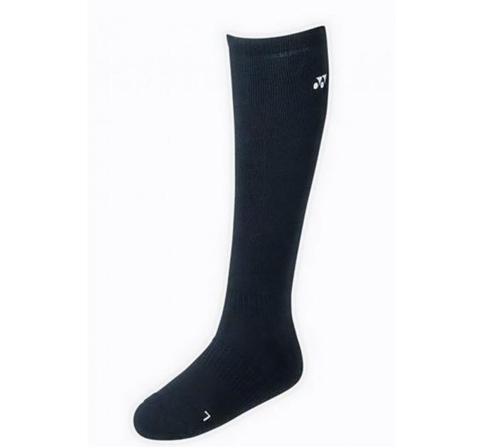 Компрессионные гетры YONEX Hybrid Power Socks Black ✅