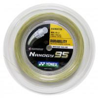 Струна Yonex Nanogy 95 (200m) ✅