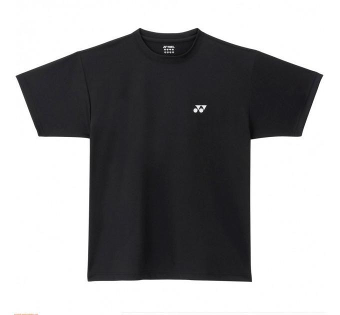 Футболка Yonex PT-0010 Black ✅