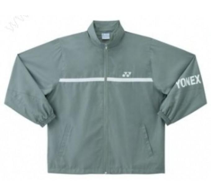 Мастерка Yonex 5021 Grey ✅