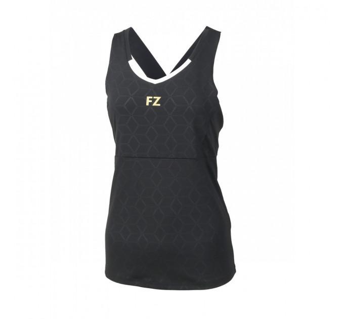 Майка спортивная FZ FORZA Brenda Women`s Top Black ✅