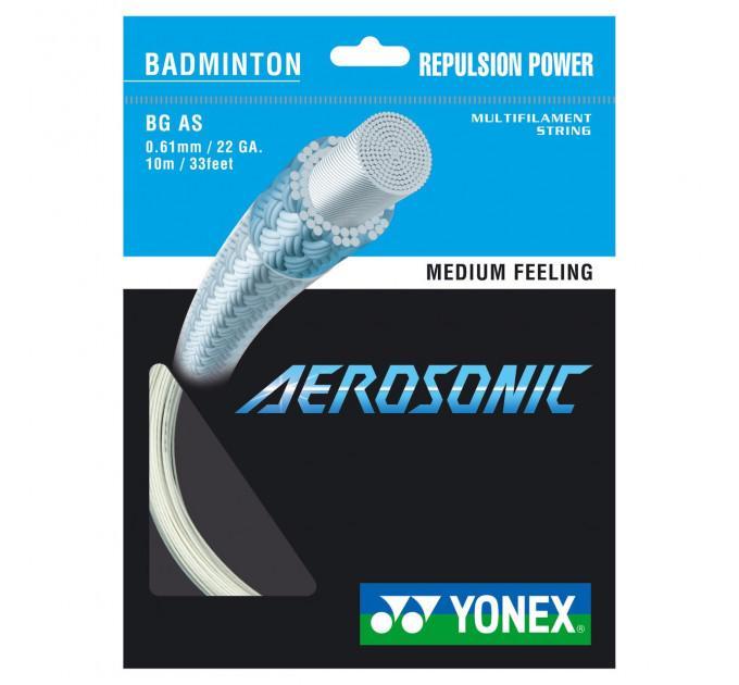 Струна Yonex Aerosonic (10m) ✅