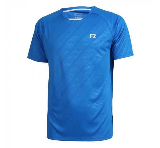 Футболка Мужская FZ Forza Hector Tee Mens T-Shirt Electric Blue ✅