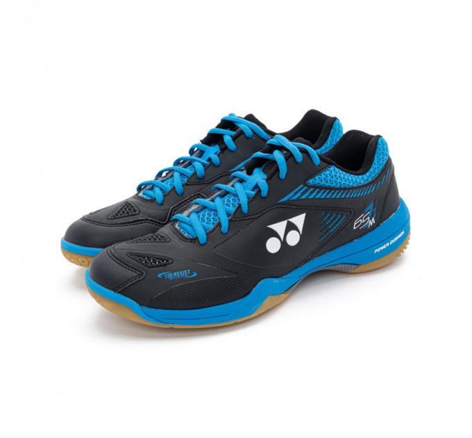 Кроссовки Yonex SHB-65 Z2 M Black/Blue ✅