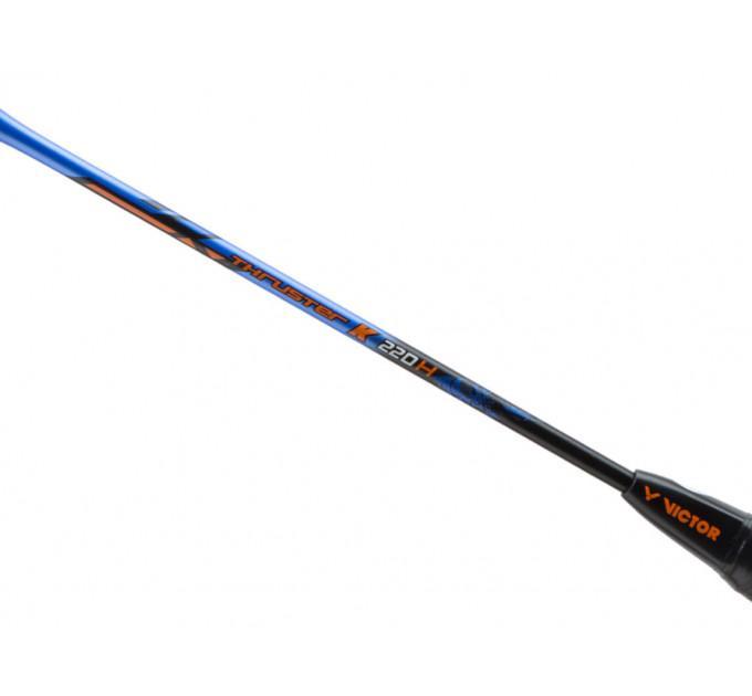 Профессиональная ракетка Victor Thruster K 220H F