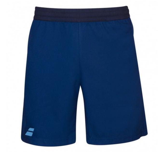 Теннисные шорты мужские Babolat PLAY SHORT MEN 3MP1061/4000 ✔