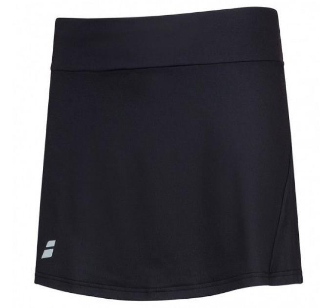 Теннисная юбка женская Babolat PLAY SKIRT WOMEN 3WP1081/2000 ✔
