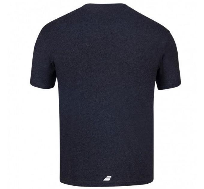 Футболка для тенниса мужская Babolat EXERCISE COUNTRY TEE MEN 4MS20444/2003 ✔