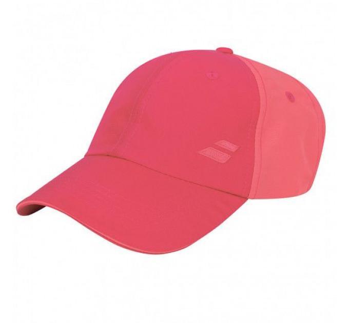 Кепка детская Babolat BASIC LOGO CAP JUNIOR 5JA1221/5028 ✔