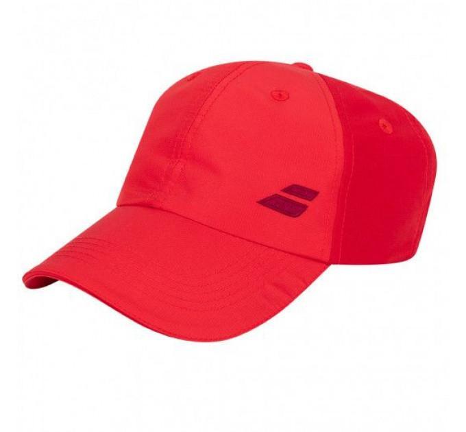 Кепка Babolat BASIC LOGO CAP 5UA1221/5027 ✔