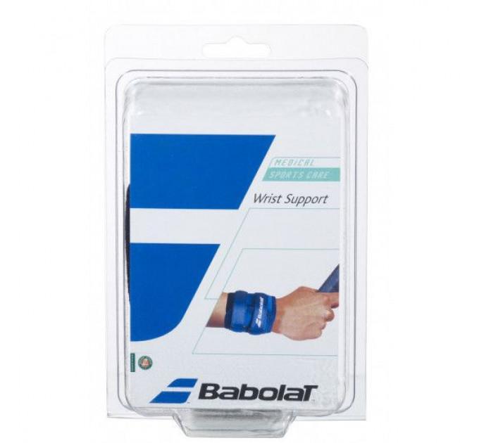 Суппорт для кисти Babolat WRIST SUPPORT 720007/100 ✔