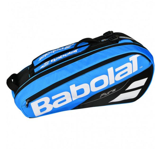Чехол для ракеток Babolat RH X6 PURE DRIVE (6 ракеток)