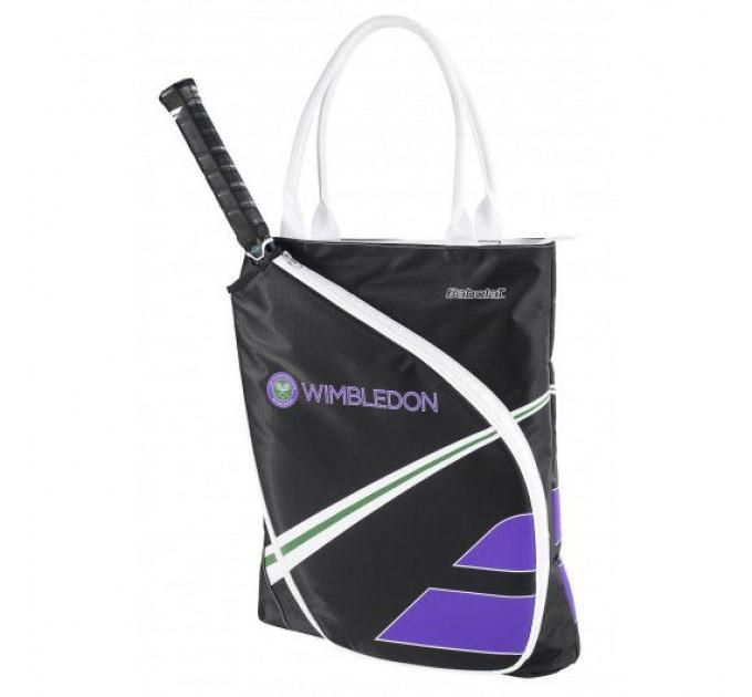 Спортивная сумка Babolat TOTE BAG WIMBLEDON 752007/196 ✔