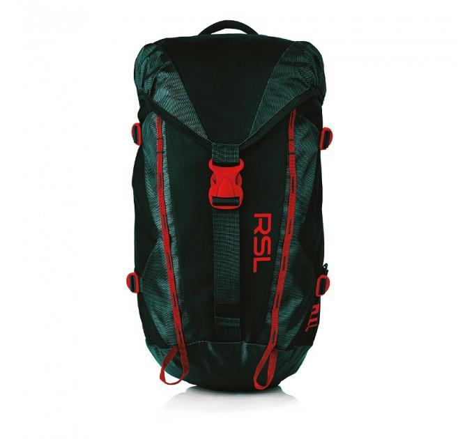 Спортивный рюкзак RSL Explorer 2.5 Backpack Green