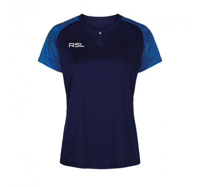 Футболка RSL Belfort женская