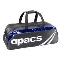 Сумка для ракеток APACS AP356 Blk/Bl ✅