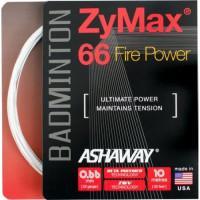Струна для бадминтона Ashaway ZyMax 66 Fire Power ✅