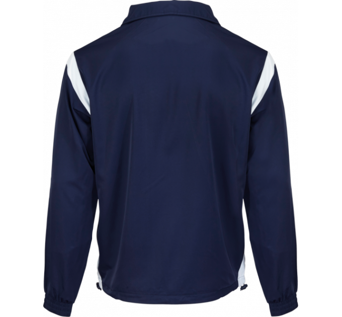 Кофта VICTOR TA JACKET TEAM BLUE 3856 детская