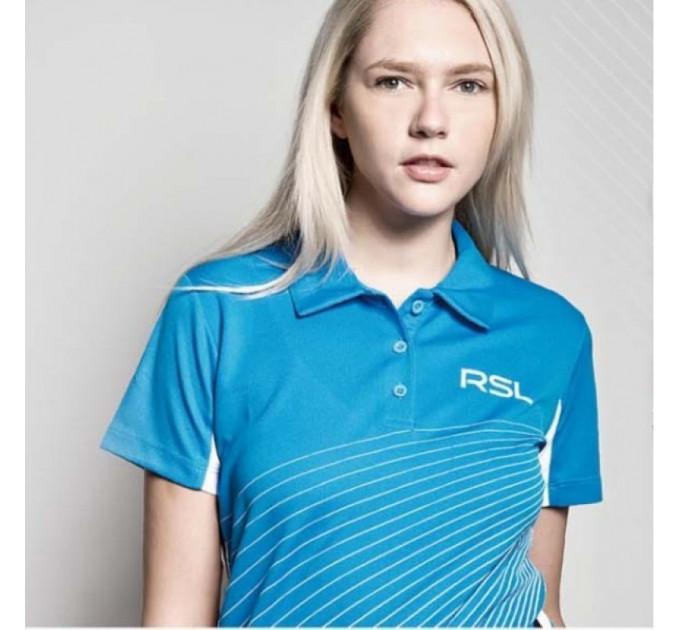Футболка женская RSL Stockholm
