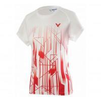 Футболка VICTOR T-Shirt T-01002TD A