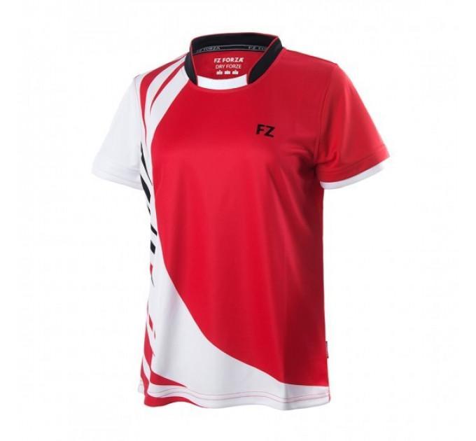 Футболка FZ FORZA Mischa Tee Womens T-Shirt White ✅