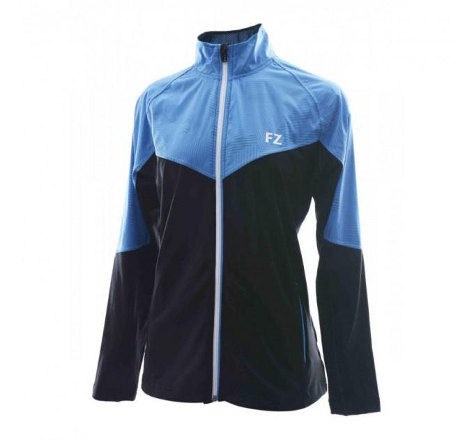 Кофта спортивная FZ FORZA Concord Womens Jacket Black ✅