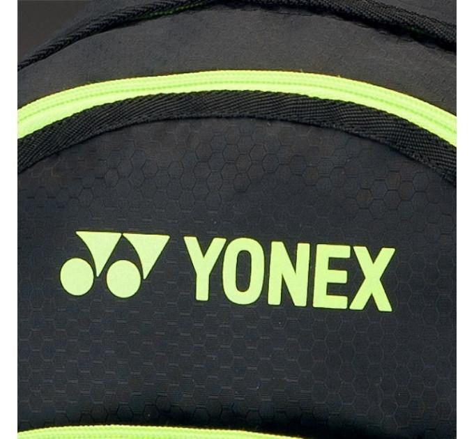 Рюкзак Yonex 4512EX Black ✅