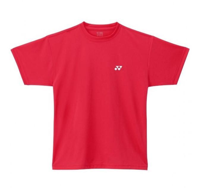 Спортивная футболка Yonex LT-1000 Ruby ✅