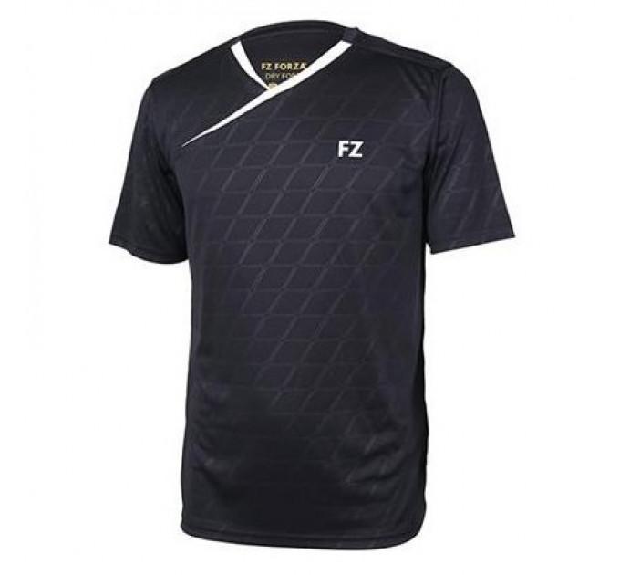 Футболка FZ Forza Byron Tee Mens T-Shirt Black ✅