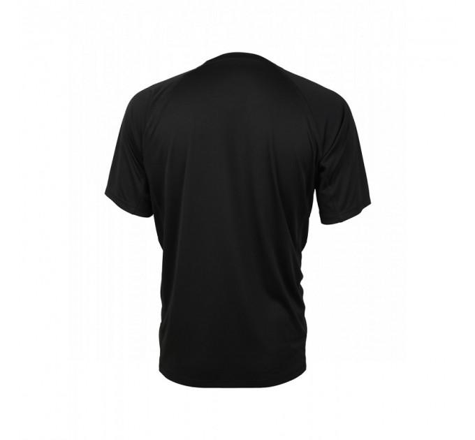 Футболка FZ FORZA Bling Tee Men`s T-Shirt Black