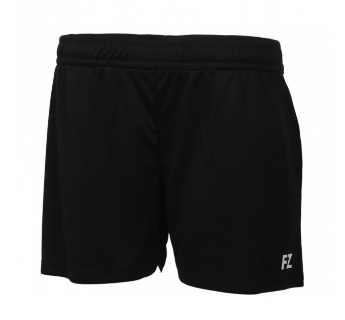 Женские спортивные шорты FZ FORZA Layla Women`s Shorts Black ✅