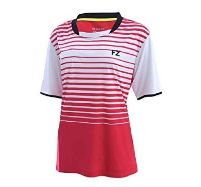 Футболка женская FZ Forza Rio De Janiero Chinese Red ✅