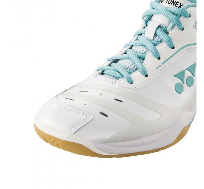 Кроссовки Yonex SHB-65X W White/Mint ✅