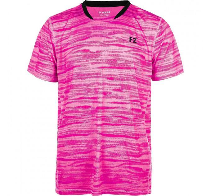 Футболка FZ Forza Malone Tee Pink Glo ✅