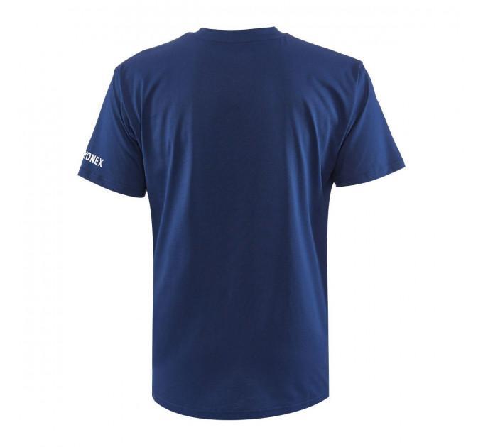 Футболка Yonex 16425 Indigo Blue ✅