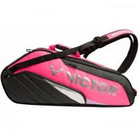 Чехол VICTOR Double Thermobag 8208 QC pink