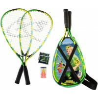 Набор Speedminton Set Junior green - 400045