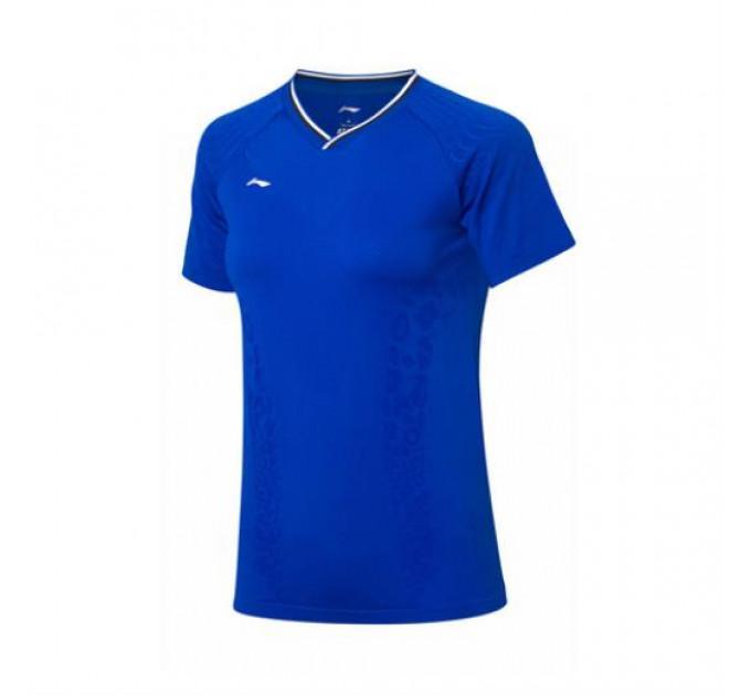 Футболка женская Чемпионат Мира LI-NING ✔