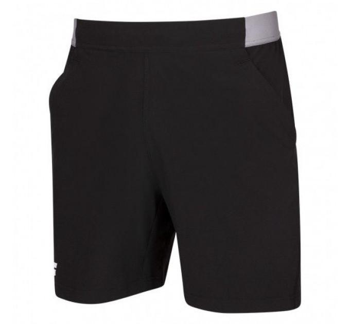 Теннисные шорты детские Babolat COMPETE SHORT BOY 2BS20061/2000 ✔