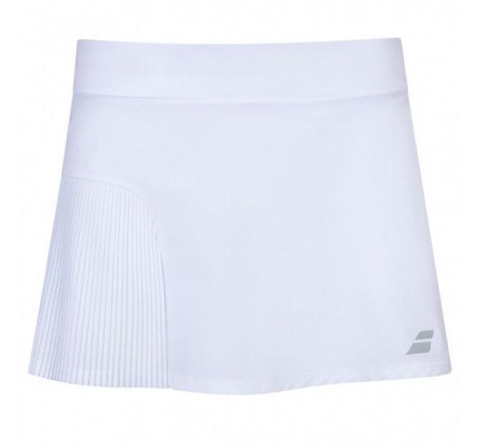 Теннисная юбка детская Babolat COMPETE SKIRT GIRL 2GS20081/1000 ✔