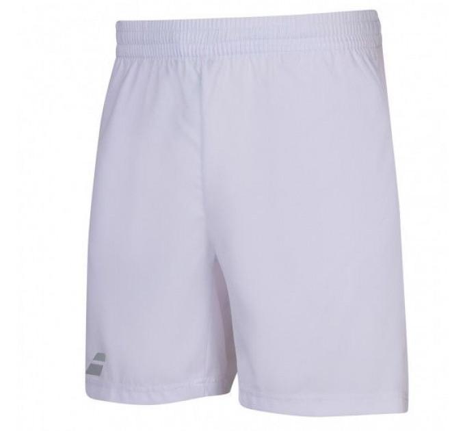Теннисные шорты детские Babolat PLAY SHORT BOY 3BP1061/1000 ✔