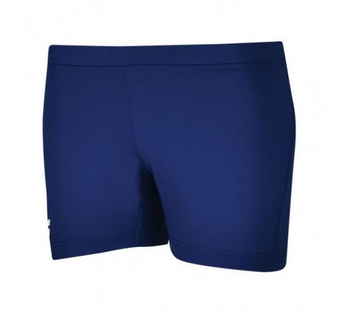Теннисные шорты женские Babolat CORE SHORTY WOMEN 3WS18101/4000 ✔