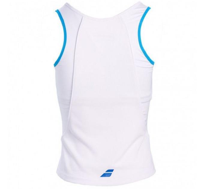 Майка для тенниса женская Babolat TANK MATCH CORE WOMEN 41S1423WIM/101 ✔